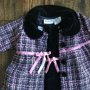 12 Month Holiday Dress Lot